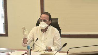 Coronavirus In Pune: पुण्यात कोरोनाचा संसर्ग रोखण्यासाठी काटेकोर नियोजन करा; उपमुख्यमंत्री अजित पवार यांच्या अधिकाऱ्यांना सूचना