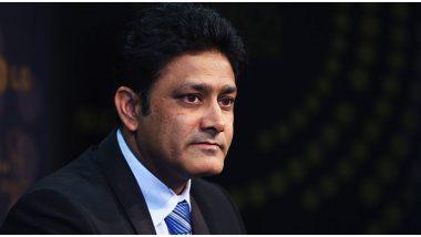 Anil Kumble: आजच्या दिवशी अनिल कुंबळेंनी भारतासाठी एकमेव आंतरराष्ट्रीय शतक झळकावले, इंग्लंडविरुद्ध नाबाद 110 धावांची केली होती खेळी