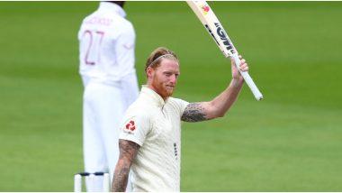 ICC Test Rankings: आयसीसी अष्टपैलू रँकिंगमध्ये बेन स्टोक्स एक नंबरी, वेस्ट इंडिज कर्णधार जेसन होल्डरची दुसऱ्या स्थानी घसरण