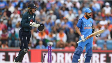 IND vs ENG ODI Series 2021: मुंबईच्या वानखेडे स्टेडियमवर होणार इंग्लंडविरुद्ध तिसरा वनडे सामना, MCA ने सांगितले हे कारण