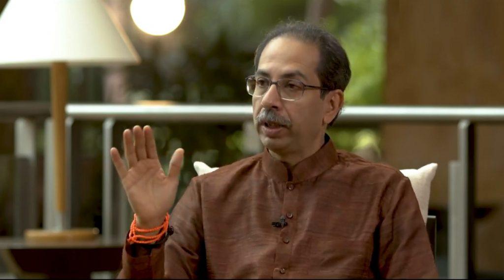 CM Uddhav Thackeray Interview: मंत्रालयात कमी गेलो या आरोपात दम नाही- मुख्यमंत्री उद्धव ठाकरे
