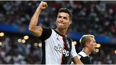 Cristiano Ronaldo Nets 30th Goal of the Season: क्रिस्टियानो रोनाल्डोने नोंदवला हंगामातील 30 वा गोल, Serie A 2019-20 मध्ये एसी मिलानविरुद्द जुवेंटसचा 2-4 ने पराभव