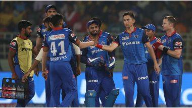 IPL 2020 Update: दिल्ली कॅपिटल्स दिल्लीत 15 ऑगस्टपासून कॅम्प आयोजित करण्याच्या विचारात,गव्हर्निंग कौन्सिलच्या बैठकीनंतर अंतिम निर्णय
