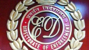 Mumbai Airport Scam: 805 कोटींच्या घोटाळया प्रकरणी ED ने GVK Group विरूद्ध दाखल केला मनी लॉन्ड्रिंगचा खटला