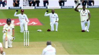 वेस्ट इंडीजने जिंकला CMJ Spirit of Cricket पुरस्कार, COVID-19 काळात 'या' कामगिरीसाठी MCCने केला सन्मान