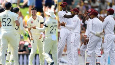 ENG vs WI 1st Test Live Streaming:इंग्लंड विरुद्ध वेस्ट इंडीज पहिली टेस्ट भारतातकधी आणि कुठे पाहता येईल; लाइव्ह टेलिकास्ट,ऑनलाइन स्ट्रीमिंग; जाणून घ्या पूर्ण माहिती