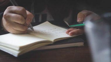 Coronavirus: विद्यापीठ पदवीच्या अंतीम वर्षाच्या परीक्षा घेण्याबाबत शिक्षण मंत्रालयाचे स्पष्ट निर्देश