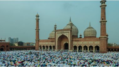 Bakrid 2020 Date: भारतात कधी आहे बकरीद? Eid-ul-Adha का साजरा केला जातो, जाणून घ्या