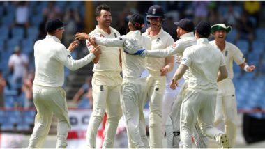 ENG vs WI 1st Test: वेस्ट इंडिजविरुद्ध टेस्ट मालिकेत लाळ वापरण्यावर बंदी असल्याने चेंडू चमकावण्यासाठी इंग्लंड गोलंदाजांनी केला नवीन उपाय, जाणून घ्या