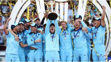 ICC ODI Super League: ICC ने सुरु केली वर्ल्ड कप सुपर लीग, वर्ल्ड कप 2023 साठी अशाप्रकारे क्वालिफाय करणार 10 टीम्स