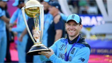 'IPL 2019 मध्ये इंग्लंड खेळाडूंना खेळण्यास मान्यता देणे विश्वचषक योजनेचा एक भाग होता', वर्ल्ड कप विजेता इयन मॉर्गनचा इंटरेस्टिंग खुलासा