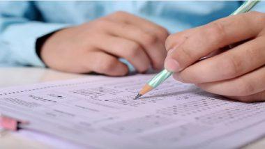Coronavirus: विद्यापीठीय शैक्षणिक अंतिम वर्ष परीक्षा न घेण्यावर राज्य सरकार ठाम; इतर राज्यांसोबतही चर्चा केली जाणार