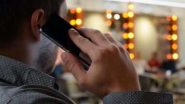 140 या अंकांनी सुरु होणाऱ्या नंबरवरून आलेला कॉल उचलल्यास गमावून बसाल बँक खात्यातील पैसे; Fake Number बाबत मुंबई पोलिसांना इशारा