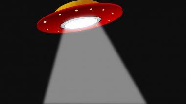 World UFO Day 2020: भारतासह जगभरात अनेक वेळा दिसली उडती तबकडी; वर्ल्ड यूएफओ डे निमित्त घ्या जाणून