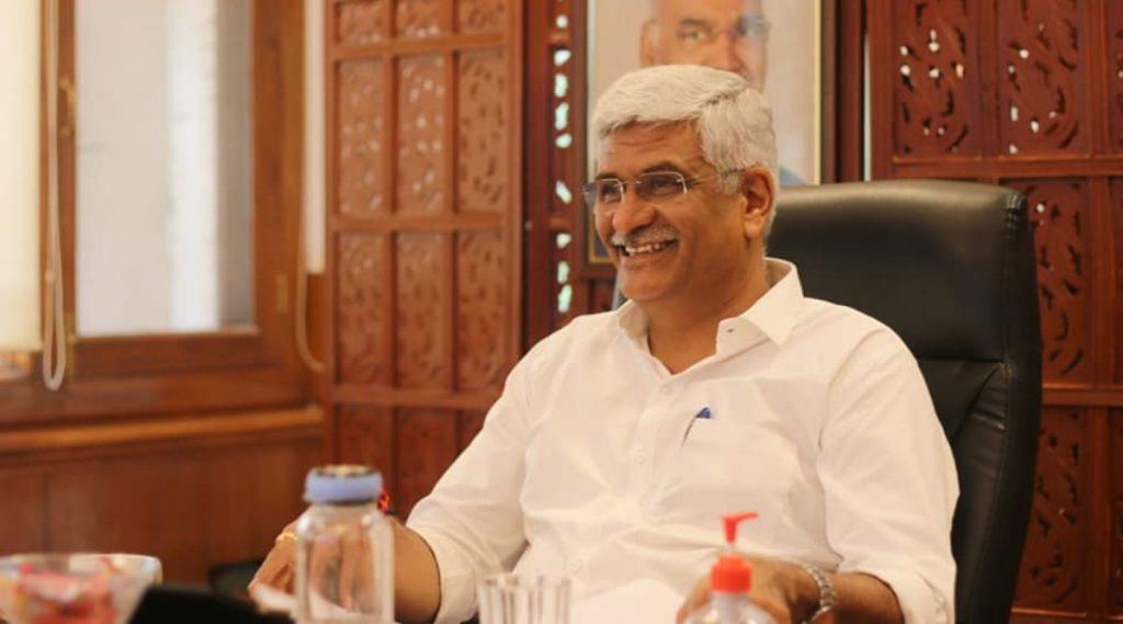 Rajasthan Political Crisis: केंद्रीय मंत्री गजेंद्र सिंह शेखावत यांना  SOG ची नोटीस; राजस्थान Rajasthan Audio Clip आमदार घोडेबाजार प्रकरण