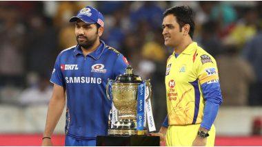 IPL 2021: CSK च्या 'येलो आर्मी'ला नेहमीच नडल्या 'या' 3 टीम, पहा एमएस धोनीच्या सुपर किंग्सना सर्वाधिक वेळा पराभूत करणारे संघ