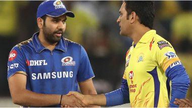 IPL's Most Successful Captains: महेंद्र सिंह धोनी, विराट कोहली की रोहित शर्मा? आयपीएल इतिहासातील सर्वात यशस्वी कर्णधार