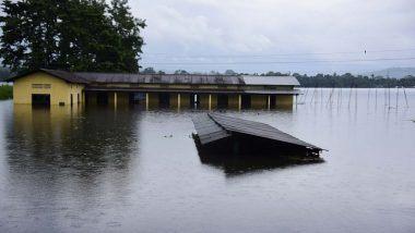 Odisha Floods: ओडिसा येथे पुराचे थैमान, 17 जणांचा बळी तर 14 लाखांहून अधिक जणांना फटका