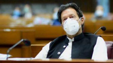 Smart Lockdown: कोरोना व्हायरस संकटाच्या पार्श्वभूमीवर पाकिस्तानच्या 30 शहरांमध्ये  स्मार्ट लॉकडाऊन