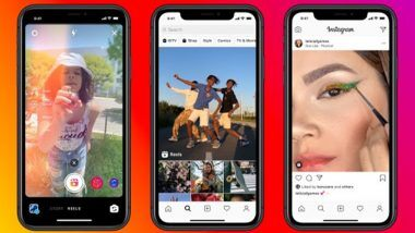 Instagram Reels Launched in India: टिकटॉक बॅननंतर इंस्टाग्रामचे नवे फिचर Reels लवकरच होणार युजर्ससाठी उपलब्ध; जाणून घ्या या फिचरद्वारे कसे बनवाल शॉर्ट व्हिडिओज