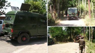 Jammu And Kashmir: सोपेरा येथील स्थानिक भाजप नेते मेहराज दिन मल्ला यांचे अपहरण; दहशतवाद्यांवर संशय