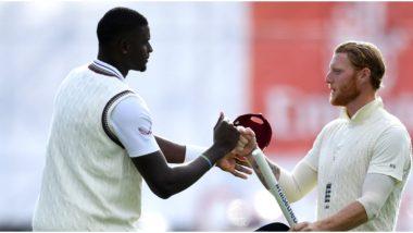 Richards-Botham Trophy:इंग्लंड आणि वेस्ट इंडीजमध्ये 'या' नव्या नावाखाली खेळली जाणारकसोटी मालिका, विस्डेन ट्रॉफीरिटायर होणार