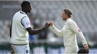 West Indies Cricket: वेस्ट इंडिज क्रिकेट समोर आर्थिक संकट; वर्षअखेरीस इंग्लंडला विंडीज दौरा करण्याचे जेसन होल्डरनेआमंत्रण, स्थिती सुधारण्यास होईल मदत