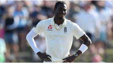 IND vs ENG 1st Test Day 3: इंग्लंडचा पहिल्या डावात578 धावांचा डोंगर; जोफ्रा आर्चरला दुहेरी दणका, Lunch पर्यंत टीम इंडियाचा स्कोर 59/2