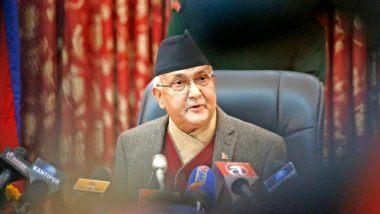 'खरी अयोध्या नेपाळमध्ये आहे, भारतात नाही व भगवान राम भारतीय नसून नेपाळी आहे'; नेपाळचे पंतप्रधान KP Sharma Oli यांचा दावा