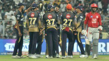 IPL 2020: कोलकाता नाइट रायडर्सला आयपीएल 13 सुरू होण्याची प्रतीक्षा, इंस्टाग्रामवर पोस्ट शेअर करून दर्शवला उत्साह (See Post)