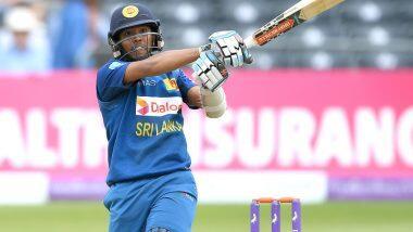 Kusal Mendis Arrested: श्रीलंकेचा क्रिकेटपटू कुशाल मेंडिस याला श्रीलंकन पोलिसांनी केली अटक; काय आहे प्रकरण? घ्या जाणून