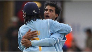 Sourav Ganguly यांच्या 'या' 5 निर्णयांनी भारतीय क्रिकेटवर पाडला प्रचंड प्रभाव, बदलला संघाचा चेहरा-मोहरा