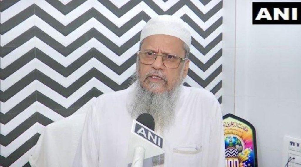 महाराष्ट्र: बकरी ईद निमित्त प्रार्थनेसाठी परवानगी द्यावी, मौलाना सईद नुरी यांची मुख्यमंत्री उद्धव ठाकरे यांना विनंती