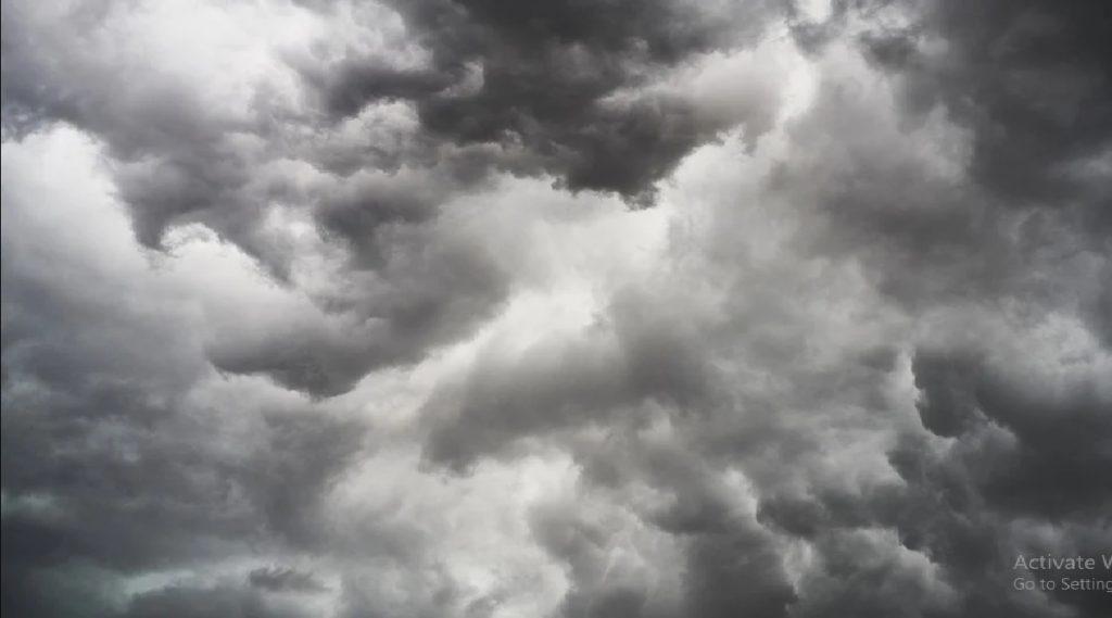 Maharashtra Monsoon Forecast: मराठवाड्यात आज मेघगर्जनेसह मध्यम स्वरुपाच्या पावसाची शक्यता;  मुंबई ढगाळ वातावरण