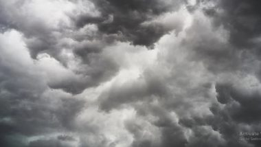 Monsoon In Maharashtra 2020: येत्या 48 तासात मुंबई कोकण, रायगड, मुसळधार पावसाची शक्यता- हवामान विभाग
