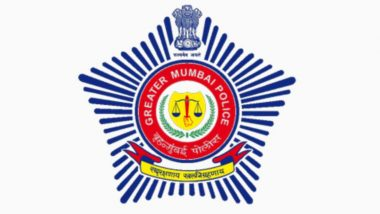 लॉकडाऊन मध्ये कारणाशिवाय 'No Bhagam Bhag'; मुंबई पोलिसांचा सल्ला