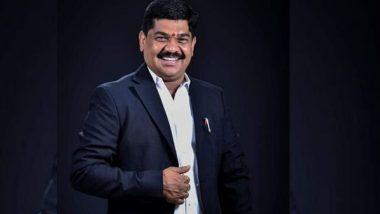 Datta Kaka Sane Passes Away: NCP नगरसेवक दत्ता काका साने यांचे निधन; सुप्रिया सुळे, दिलीप वळसे पाटील, राजेश टोपे यांनी वाहिली श्रद्धांजली (See Tweet)
