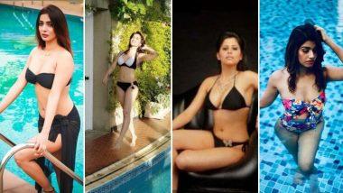 Bikini Day 2020: सई ताम्हणकर, रसिका सुनील, हीना पांचाळ सहित 'या' मराठी अभिनेत्रींनी Rock केला होता बिकिनी लुक (See Photos)