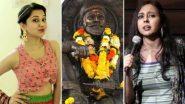 अभिनेत्री केतकी चितळे ची वादग्रस्त फेसबुक पोस्ट! छत्रपती शिवाजी महाराजांचा एकेरी उल्लेख केलेल्या अग्रीमा जोशुआ ची बाजु घेत शिवभक्तांना सुनावलं