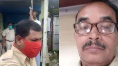भाजप आमदार Debendra Nath Roy यांचा मृतदेह भर बाजारात लटकवल्याने पश्चिम बंंगाल मध्ये खळबळ; जे. पी. नड्डा यांचे ममता बॅनर्जी सरकारवर आरोप