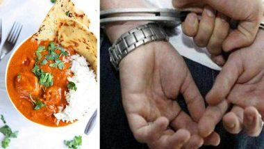 Butter Chicken खाण्यासाठी त्याने केला 32 किमी प्रवास; पोलिसांनी ठोठावला भलामोठा दंड, वाचा सविस्तर