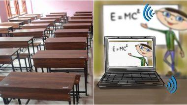 Maharashtra  Online Class Schedule: बालवाडी ते इयत्ता 12 पर्यंत ऑनलाईन शिक्षण वेळापत्रक शिक्षणमंत्री वर्षा गायकवाड यांच्याकडून जाहीर
