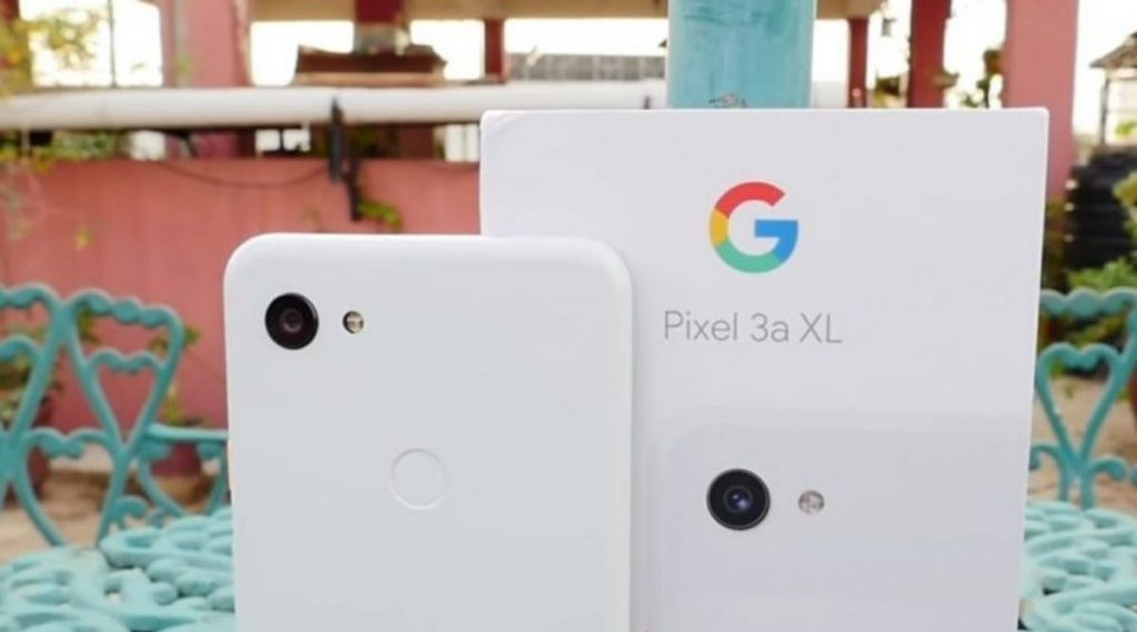 गुगलने Pixel 3a आणि Pixel 3a XL स्मार्टफोनची विक्री केली बंद
