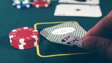 अभिनेते व माजी खासदार परेश रावल यांचे भाऊ हिमांशू रावल व कीर्ती रावल यांना जुगाराच्या अड्ड्यावरून अटक; साडेसहा लाखाचा ऐवज जप्त