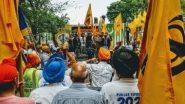 'Sikhs for Justice' या खलिस्तान समर्थक संघटनेवर सरकारची मोठी कारवाई; 40 वेबसाइट्सवर घातली बंदी