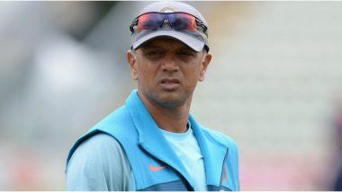 Team India Head Coach: काय सांगता? राहुल द्रविड याने टीम इंडियाचा मुख्य प्रशिक्षक होण्याची संधी नाकारली? पाहा काय म्हणाले CoA अध्यक्ष विनोद राय