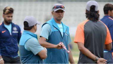 India Tour of Sri Lanka 2021: भारताला Rahul Dravid यांनी बनवले आहे वर्ल्ड चॅम्पियन, या गुणांमुळे BCCI 'सुपरहिट' प्रशिक्षकावर लावू शकते दाव