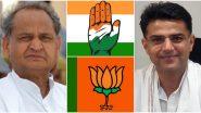 Rajasthan Political Crisis: भाजपच्या कृतीमुळे लोकशाहीचे वाळवंट होईल- शिवसेना