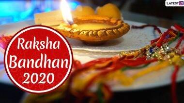 Raksha Bandhan 2020 Date: यंदा रक्षाबंधनाचा सण कधी साजरा होणार? काय आहे राखीपौर्णिमेचे महत्त्व? घ्या जाणून