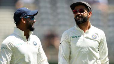 Rishabh Pant's Favourite Batting Partner: विराट कोहली, एमएस धोनी, रोहित शर्मापैकी रिषभ पंतने निवडला आपला आवडता बॅटिंग पार्टनर, सांगितले 'हे' कारण